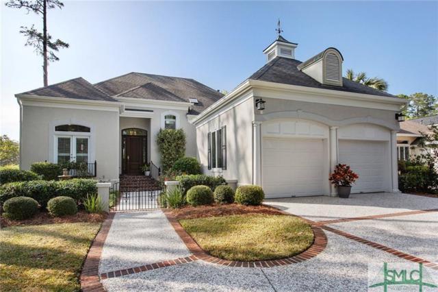 9 Cabbage Crossing, Savannah, GA 31411 (MLS #175480) :: The Arlow Real Estate Group