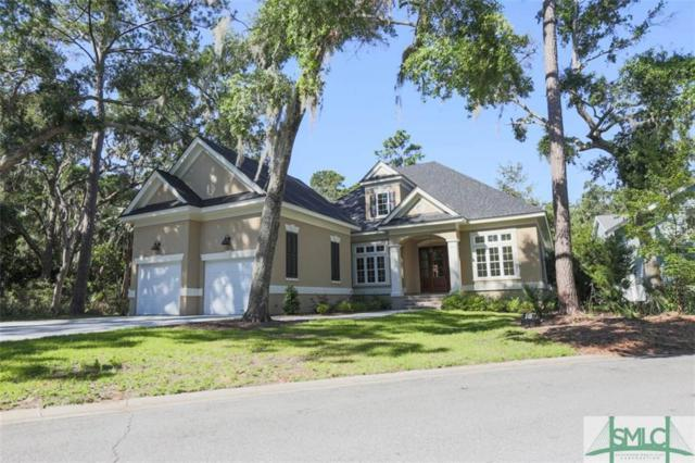 16 West Ferry Court, Savannah, GA 31411 (MLS #175506) :: The Arlow Real Estate Group