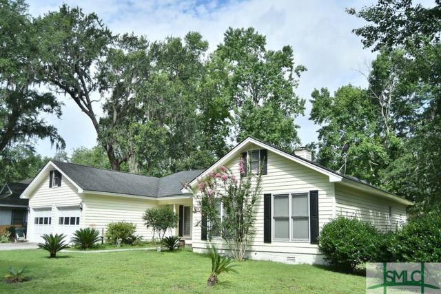 6 Sea Lane, Savannah, GA 31419 (MLS #175516) :: The Arlow Real Estate Group