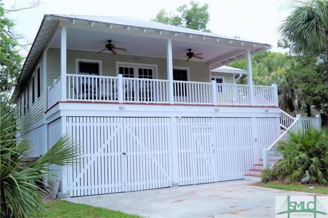 1315 Jones, Tybee Island, GA 31328 (MLS #175546) :: The Arlow Real Estate Group