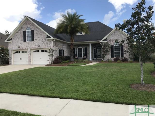14 Bluegrass Lane, Savannah, GA 31405 (MLS #175563) :: Teresa Cowart Team