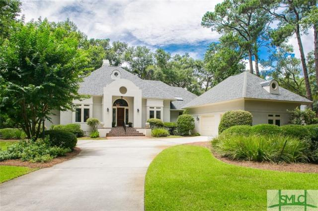 11 Rookery Road, Savannah, GA 31411 (MLS #175567) :: The Arlow Real Estate Group