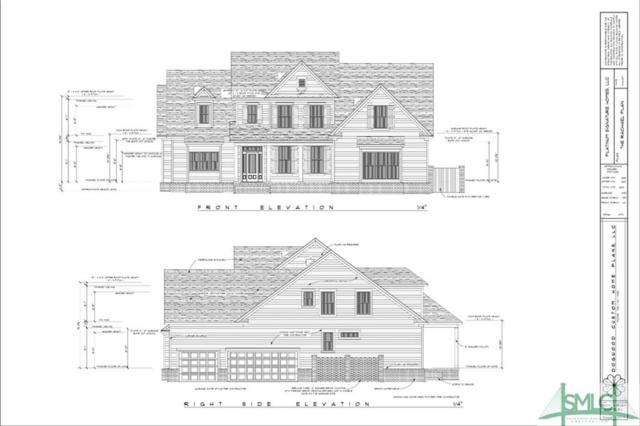 860 St. Catherine Circle, Richmond Hill, GA 31324 (MLS #175594) :: Teresa Cowart Team