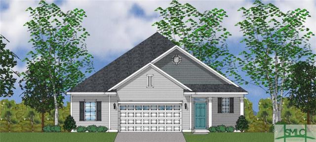 103 Rosamund Road, Pooler, GA 31322 (MLS #175610) :: The Arlow Real Estate Group