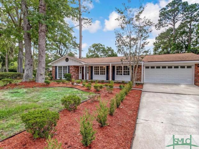 13 Burnt Tree Road, Savannah, GA 31419 (MLS #175627) :: Teresa Cowart Team