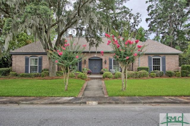 309 Wheeler Street, Savannah, GA 31405 (MLS #175661) :: The Arlow Real Estate Group