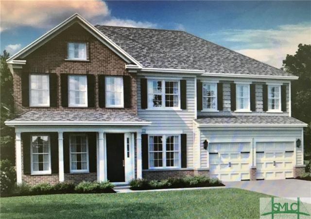 9 Appletree Close, Pooler, GA 31322 (MLS #175678) :: The Arlow Real Estate Group