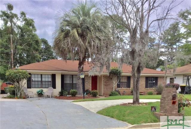 230 Croatan Street, Savannah, GA 31406 (MLS #175695) :: The Arlow Real Estate Group