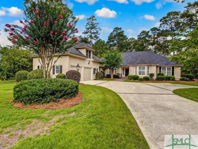 2 Sweet Fern Retreat, Savannah, GA 31411 (MLS #175699) :: The Arlow Real Estate Group