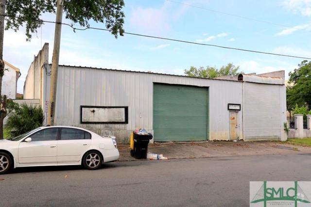 305-315 W Wayne Street, Savannah, GA 31401 (MLS #175718) :: The Arlow Real Estate Group