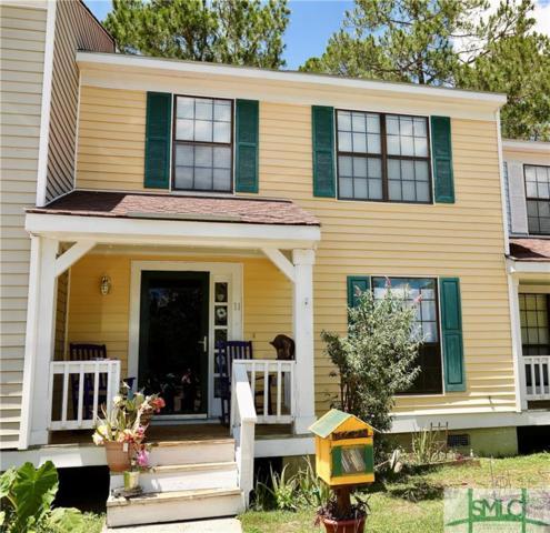 912 Pineland Avenue, Hinesville, GA 31313 (MLS #175746) :: Teresa Cowart Team