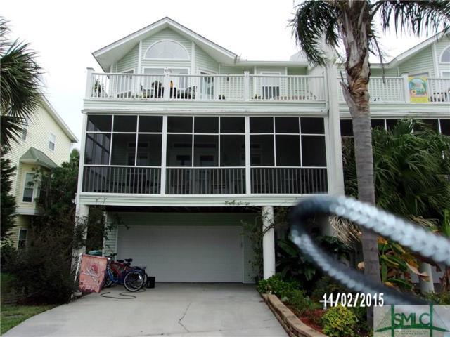 14 Oceanview Court, Tybee Island, GA 31328 (MLS #175768) :: Teresa Cowart Team