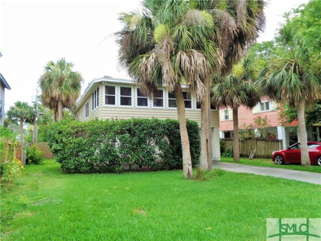 1210 5th Avenue, Tybee Island, GA 31328 (MLS #175771) :: The Arlow Real Estate Group