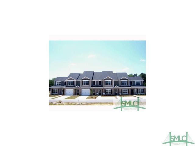 11 Red Robin Court, Port Wentworth, GA 31407 (MLS #175787) :: Teresa Cowart Team