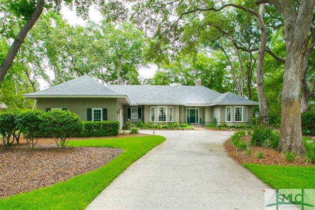 10 Bluff Oak Retreat, Savannah, GA 31411 (MLS #175793) :: The Arlow Real Estate Group