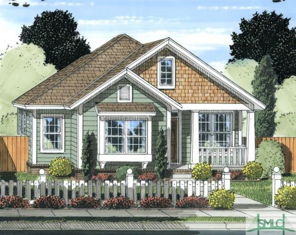 28 A King Street, Savannah, GA 31408 (MLS #175986) :: The Arlow Real Estate Group