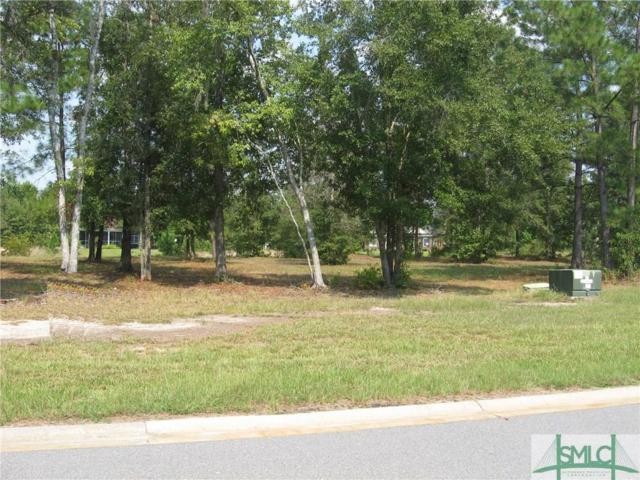 120 Busbridge Cove, Pooler, GA 31322 (MLS #176282) :: Coastal Savannah Homes