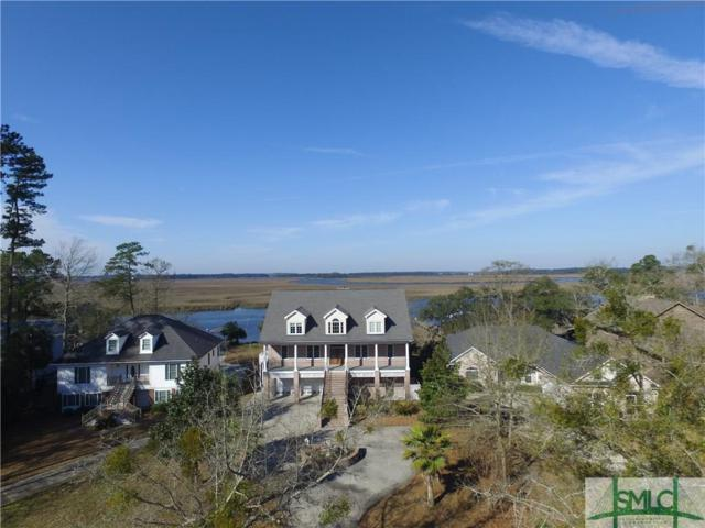 872 Waterford Landing Road, Richmond Hill, GA 31324 (MLS #176329) :: Coastal Savannah Homes