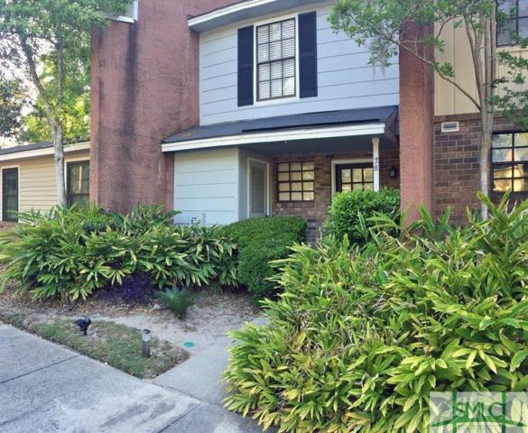 28 Clipper Court, Savannah, GA 31410 (MLS #176331) :: Coastal Savannah Homes