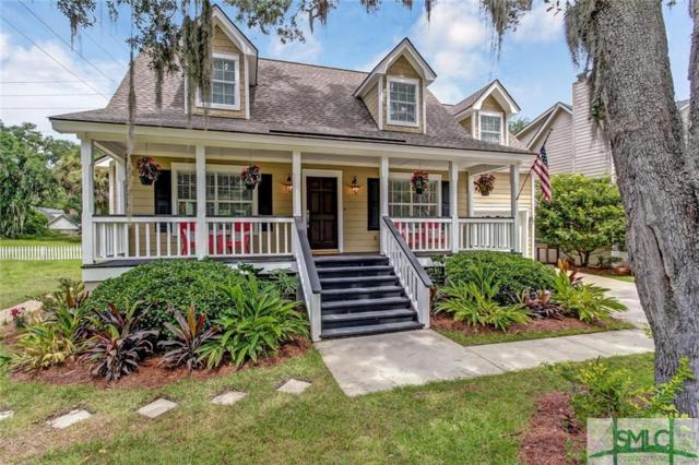 2684 Norwood Avenue, Savannah, GA 31406 (MLS #176448) :: Coastal Savannah Homes