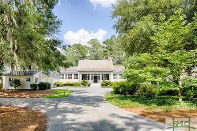 35 Belted King Fisher Lane, Richmond Hill, GA 31324 (MLS #176505) :: The Arlow Real Estate Group