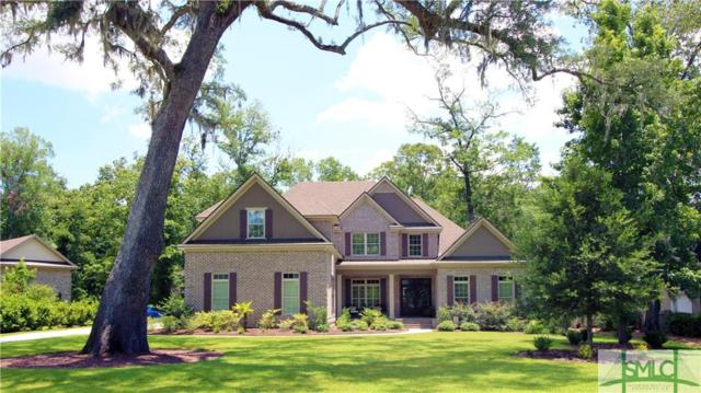 41 Woodchuck Hill Road, Savannah, GA 31405 (MLS #176530) :: Coastal Savannah Homes