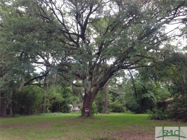 0 Fairfax Drive, Savannah, GA 31405 (MLS #176624) :: Coastal Savannah Homes