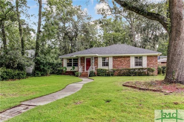 104 E 66th Street, Savannah, GA 31405 (MLS #176643) :: Coastal Savannah Homes