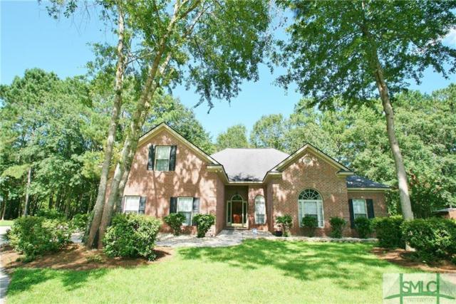 30 Bradley Drive, Richmond Hill, GA 31324 (MLS #176819) :: Coastal Savannah Homes