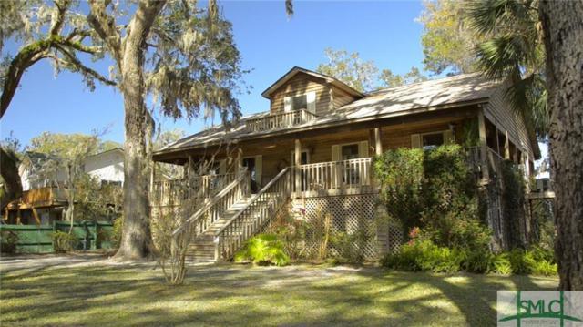 322 Billy Harris Point, Midway, GA 31320 (MLS #176865) :: Coastal Savannah Homes
