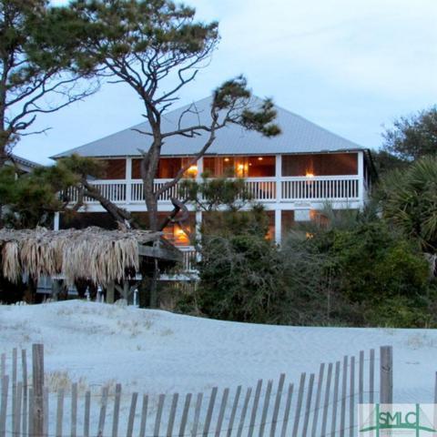 3 Neptune Lane, Tybee Island, GA 31328 (MLS #176931) :: Coastal Savannah Homes