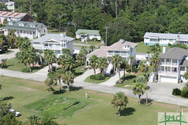 0 Gen George Marshall, Tybee Island, GA 31328 (MLS #176947) :: Coastal Savannah Homes