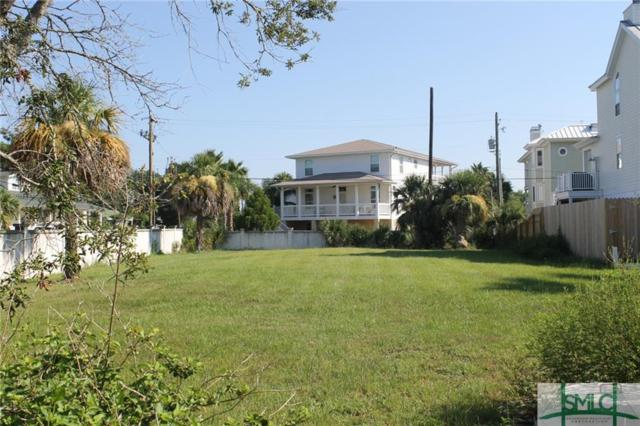 226 Veterans Drive, Tybee Island, GA 31328 (MLS #176949) :: Coastal Savannah Homes