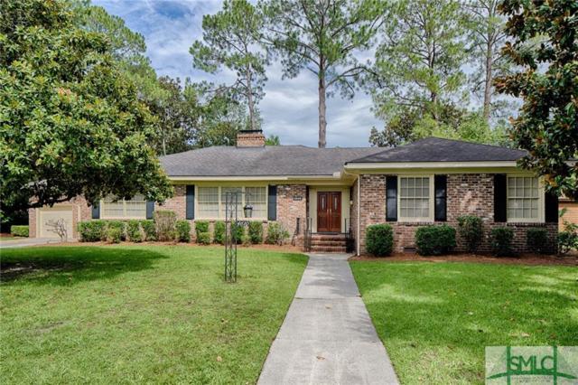 4610 Sussex Place, Savannah, GA 31405 (MLS #177008) :: Coastal Savannah Homes