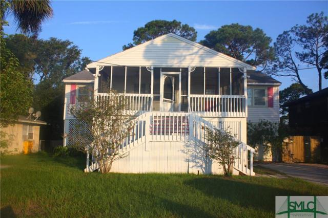 505 Jones Avenue, Tybee Island, GA 31328 (MLS #177013) :: Coastal Savannah Homes