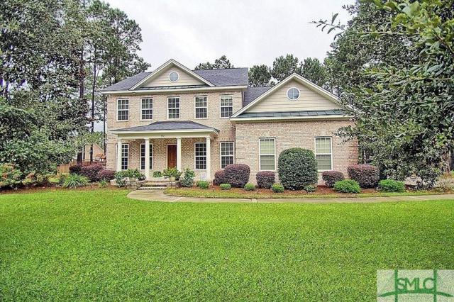 151 Sweetwater Circle, Rincon, GA 31326 (MLS #177060) :: Coastal Savannah Homes