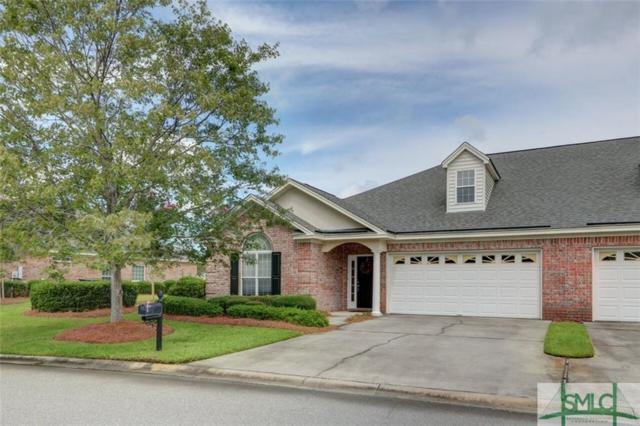 101 Wild Heron Villas Lane, Savannah, GA 31419 (MLS #177104) :: The Arlow Real Estate Group
