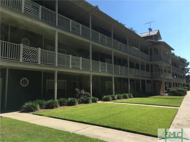 42 Galley Lane, Midway, GA 31320 (MLS #177121) :: Coastal Savannah Homes