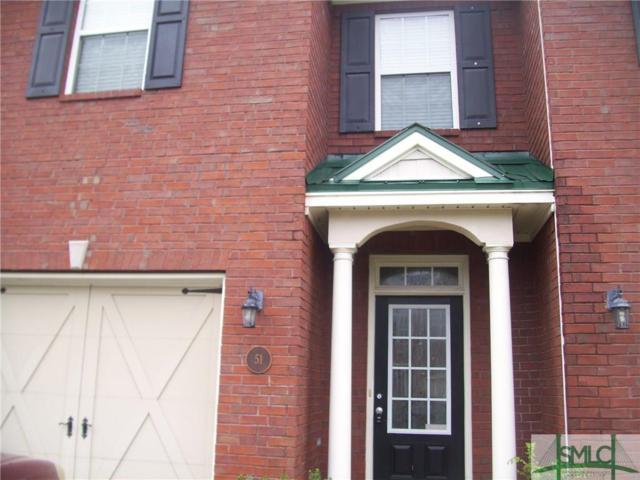 777 King George Boulevard, Savannah, GA 31419 (MLS #177157) :: The Arlow Real Estate Group