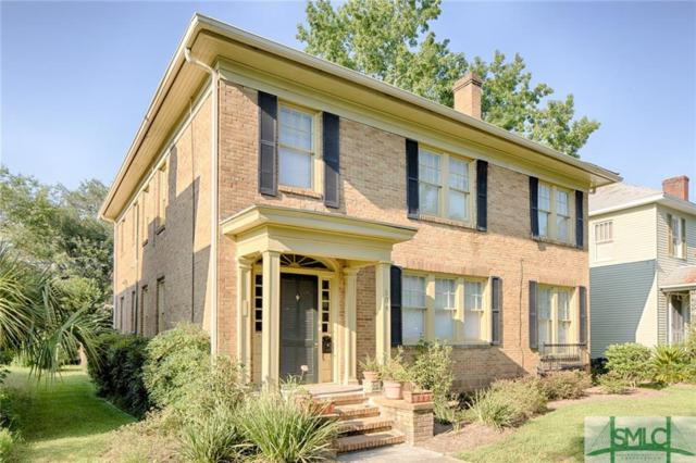 504 E 48th Street, Savannah, GA 31405 (MLS #177160) :: Coastal Savannah Homes