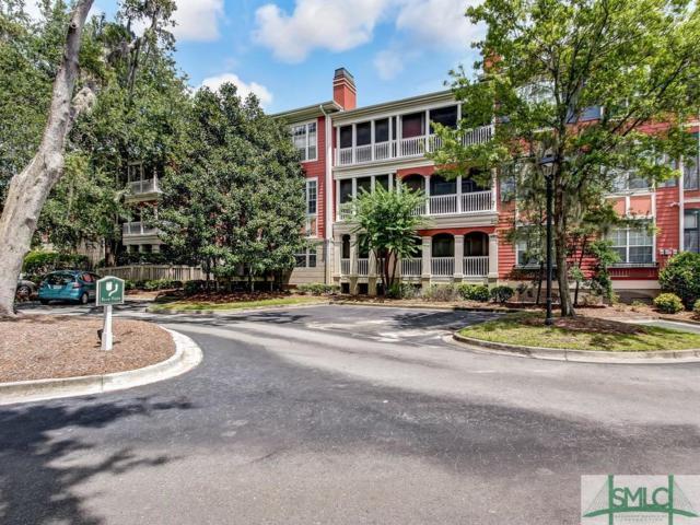 3019 Whitemarsh Way, Savannah, GA 31410 (MLS #177188) :: Coastal Savannah Homes