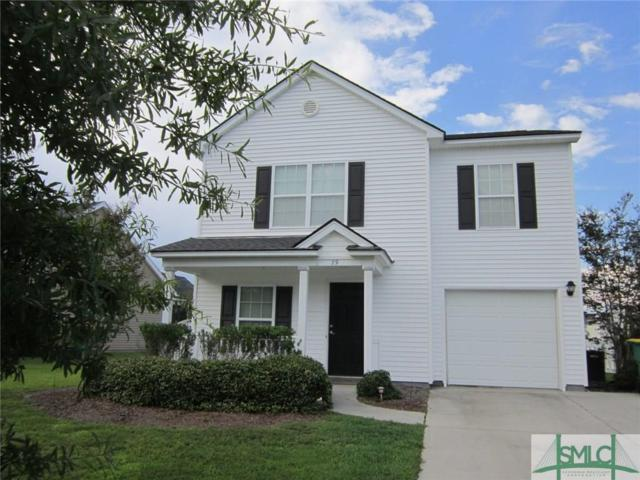 29 Cottingham Way, Pooler, GA 31322 (MLS #177205) :: Coastal Savannah Homes