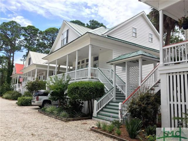 807 Jones Avenue, Tybee Island, GA 31328 (MLS #177251) :: McIntosh Realty Team
