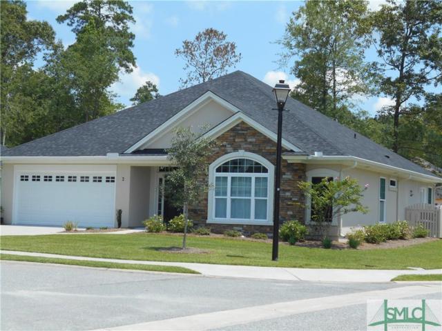46 Scarlet Maple Lane, Savannah, GA 31419 (MLS #177260) :: Coastal Savannah Homes
