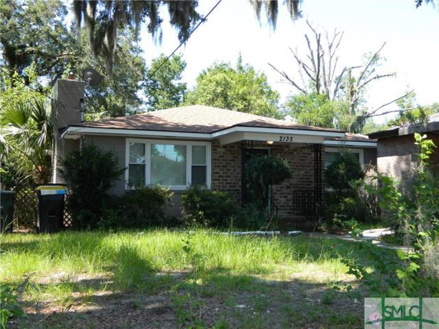 2135 Bolling Street, Savannah, GA 31404 (MLS #177269) :: Coastal Savannah Homes
