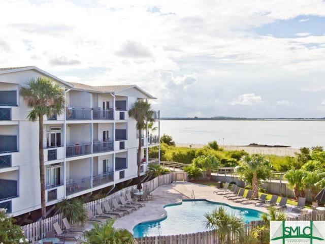 1217 Bay Street, Tybee Island, GA 31328 (MLS #177562) :: Coastal Savannah Homes