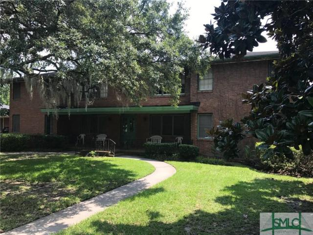 9 Berkley Place, Savannah, GA 31405 (MLS #177595) :: The Arlow Real Estate Group