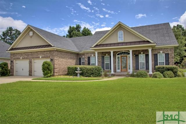 61 Roswell Trail, Richmond Hill, GA 31324 (MLS #177818) :: The Arlow Real Estate Group