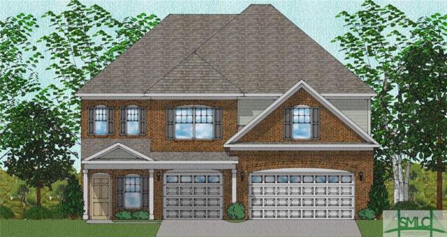 19 Mccrady Drive, Richmond Hill, GA 31324 (MLS #177841) :: The Arlow Real Estate Group
