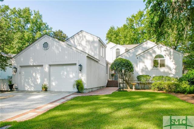 4 Highgate Lane, Savannah, GA 31411 (MLS #177860) :: The Arlow Real Estate Group